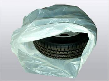 Пакеты для колес 100шт Clipper T001