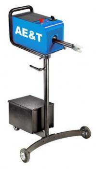 Станок для проточки тормозных дисков AE&T AM-8700