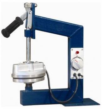 Вулканизатор настольный AE&T DB-08