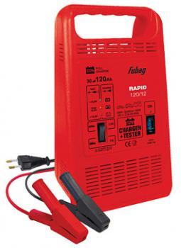 Зарядное устройство Fubag Rapid 120/12
