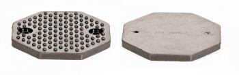 Резиновая накладка для подъемников; Т-4, AE&T, AMGO NORDBERG APAC РТИ 1016