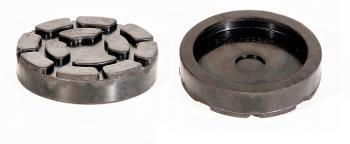 Резиновая накладка для подъемников Ravaglioli  (min) РТИ 1020