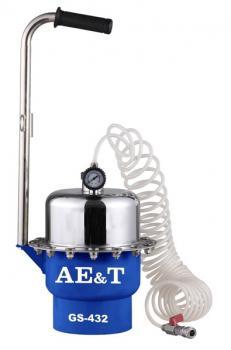 Приспособление для замены тормозной жидкости AE&T GS-432