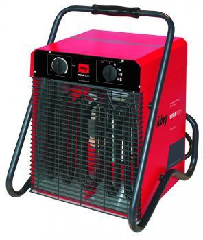 Электрический теплогенератор Fubag BORA 90 TH