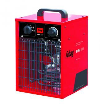 Электрический теплогенератор Fubag BORA 33 M