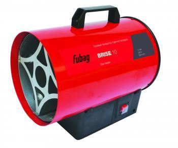 Газовый генератор горячего воздуха Fubag Brise 10