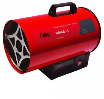 Газовый генератор горячего воздуха Fubag BRISE 15