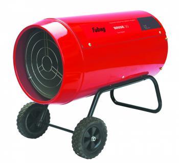 Газовый генератор горячего воздуха Fubag Brise 30