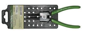 Съемник наружных стопорных колец прямой 160мм на холдере Дело Техники 422160