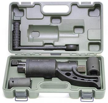 Гайковерт ручной удлиненный с головками 32мм, 33 мм Дело Техники 536591