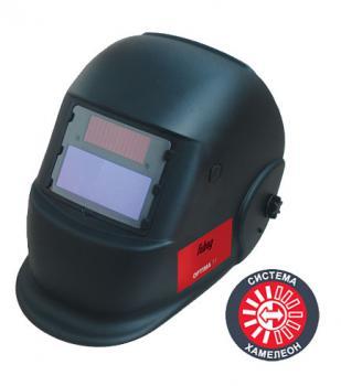 Маска сварщика «Хамелеон» с фиксированным фильтром OPTIMA 11 Fubag 991898