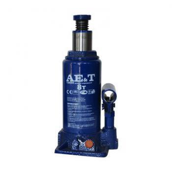 Домкрат бутылочный 8 т AE&T T20208