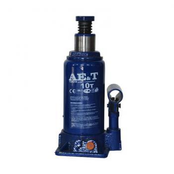 Домкрат бутылочный 10т AE&T AE&T T20210