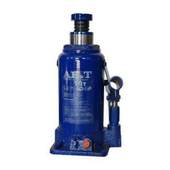 Домкрат бутылочный 16т AE&T T20216