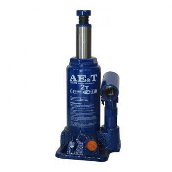 Домкрат бутылочный 2т AE&T T20202