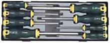 Набор отверток 8 предметов FORCE T2084B