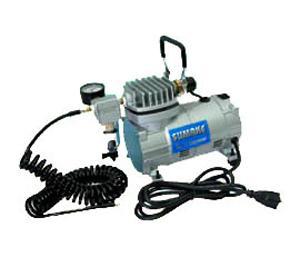 Мини-электрокомпрессор поршневой 110v/220v, 1,8 л.с. Sumake MC-1100HFGM