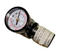 Регулятор давления 1/4 внешняя резьба х 1/4 внутренняя резьба (бронза) Sumake SA-2003