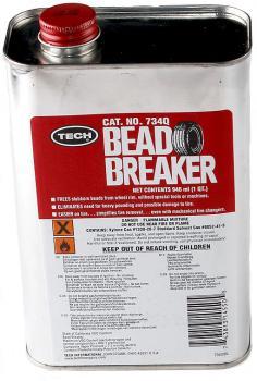 Жидкость для разбортировки BEAD BREAKER 945 мл 1шт. TECH 734Q