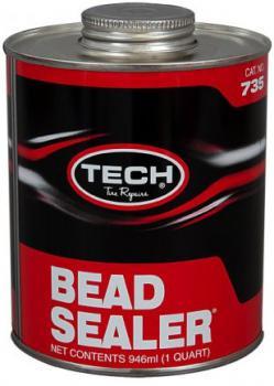 Уплотнитель (герметик) борта BEAD SEALER 946мл TECH 735