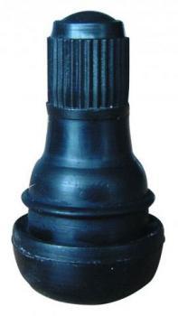 Резиновый вентиль l=33 mm 1шт. TECH TR412
