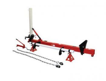 Стапель для кузовных работ усилие 10т Torin TW10002