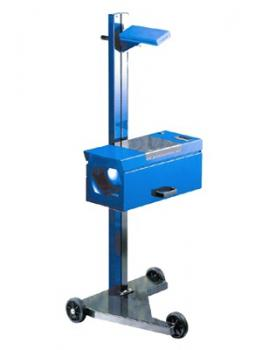 Прибор для проверки и регулировки света фар OMA 684D