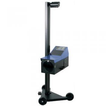 Прибор для проверки и регулировки света фар OMA 32500 PL2
