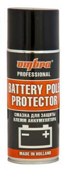 Смазка для защиты клемм аккумулятора 400 мл Ombra OMC20840