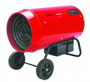 Газовый генератор горячего воздуха Fubag BRISE 30 AT