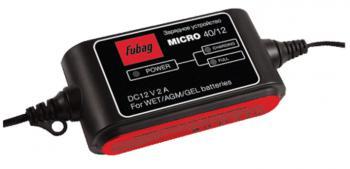 Зарядное устройство Fubag MICRO 40/12