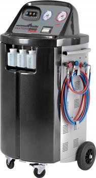 Автоматическая установка для заправки автомобильных кондиционеров Brain Bee Multigas 8500 Plus