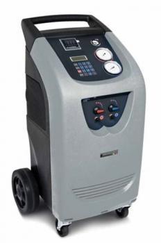 Автоматическая установка для заправки автомобильных кондиционеров  ECK-1800