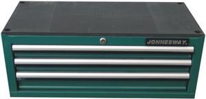 Ящик инструментальный 3-х полочный JONNESWAY C-3DM1