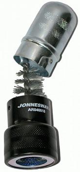 Щетка для чистки клемм аккумулятора JONNESWAY AR040018