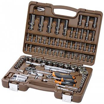 Набор инструмента, 94 предмета Ombra OMT94S