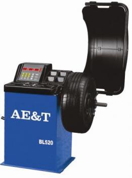Балансировочный станок AE&T B-520 (BL520)
