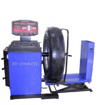 Балансировочный станок Stankoimport ST-200A(T)