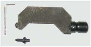 Инструмент для клепки и расклепки, 6 мм для Scania Hunger 332.16.800.00