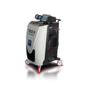 Автоматическая установка для обслуживания автокондиционеров Texa Konfort 720R