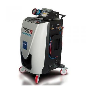 Автоматическая установка для обслуживания автокондиционеров Texa Konfort 760R