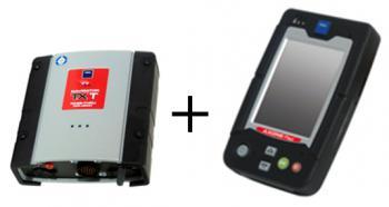 Сканер для грузовых авто Texa AXONE Pad TRUCK + Navigator TXT