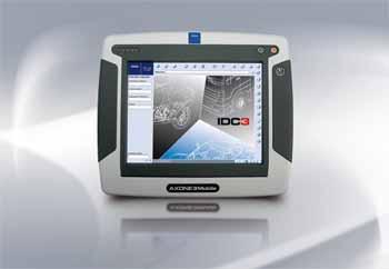 Сканер для грузовых авто Texa Axone 3 TRUCK