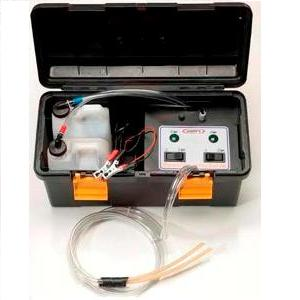 Установка для замены жидкости в ГУР Wynns Power Steering Serve W68413