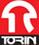 Домкрат бутылочный гидравлический (5 т) Torin T90504